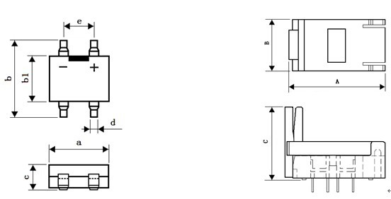 电路 电路图 电子 工程图 平面图 原理图 552_282
